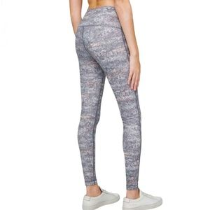 Lululemon Wunder Under High-Rise Tight